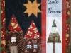 Patchworkový čas vánoční