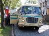 Autobusový den 2019 na Chvalském zámku