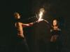 Hradozámecká noc 2020 pro děti na Chvalském zámku