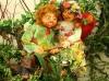 Pohádková země Vítězslavy Klimtové
