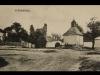 Kaplička na návsi ve Svépravicích, rok 1915