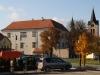 Chvalsky zamek podzim