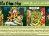 Kde se vzala Ohnivka II.
