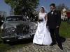 Svatba na Chvalském zámku