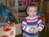 Výherkyně za únor - Eliška Horažďovská