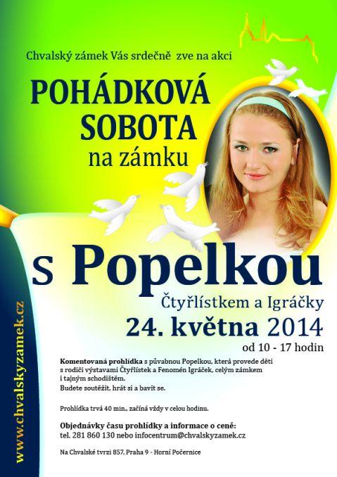 Pohadkova sobota s Popelkou Ctyrlistkem_final web
