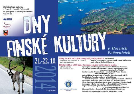 Dny finské kultury