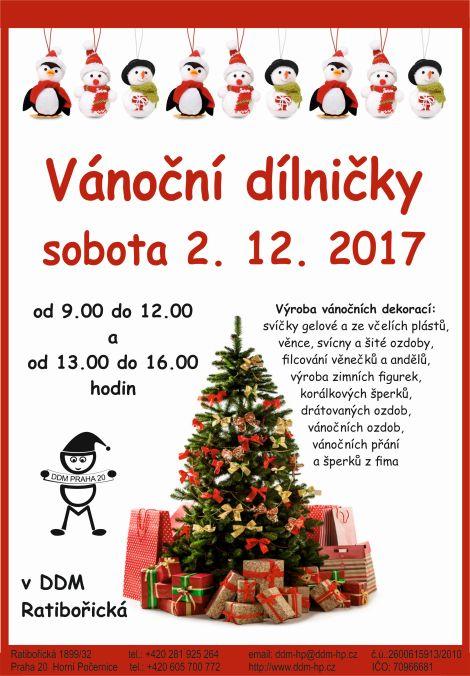 DDM vanocni_2017
