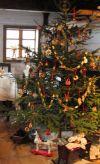 Staročeské Vánoce na Chvalském zámku