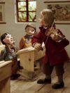 Hudební odpoledne s Večerníčky na Chvalském zámku