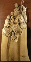 Jihočeské betlémy ze sbírky Muzea Jindřichohradecka