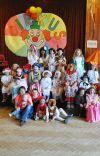 Foto k akci Velký maškarní bál pro děti