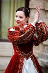 Foto k akci Festival historického tance