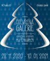 obrázek k výstavě OTEVŘENÁ GALERIE pod vánočním stromem na Chvalech