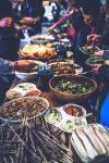 Vánoční POČERNICKÝ STREET FOOD FEST