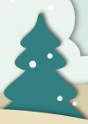 Obrázek k interaktivní stezce Vánoční les na zámeckém nádvoří aneb pojďme spolu do Betléma