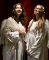 Foto k akci Adventní neděle s andělem Gabrielem a vánočními tradicemi