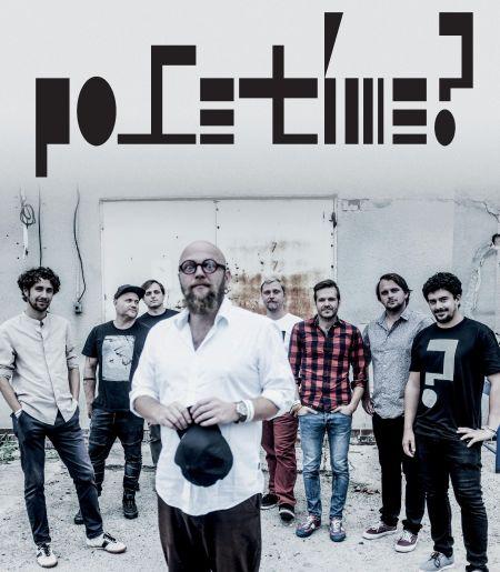 Foto kapely POLETÍME?