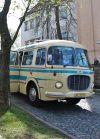 Foto k akci Autobusový den aneb historickým autobusem až na Chvalský zámek